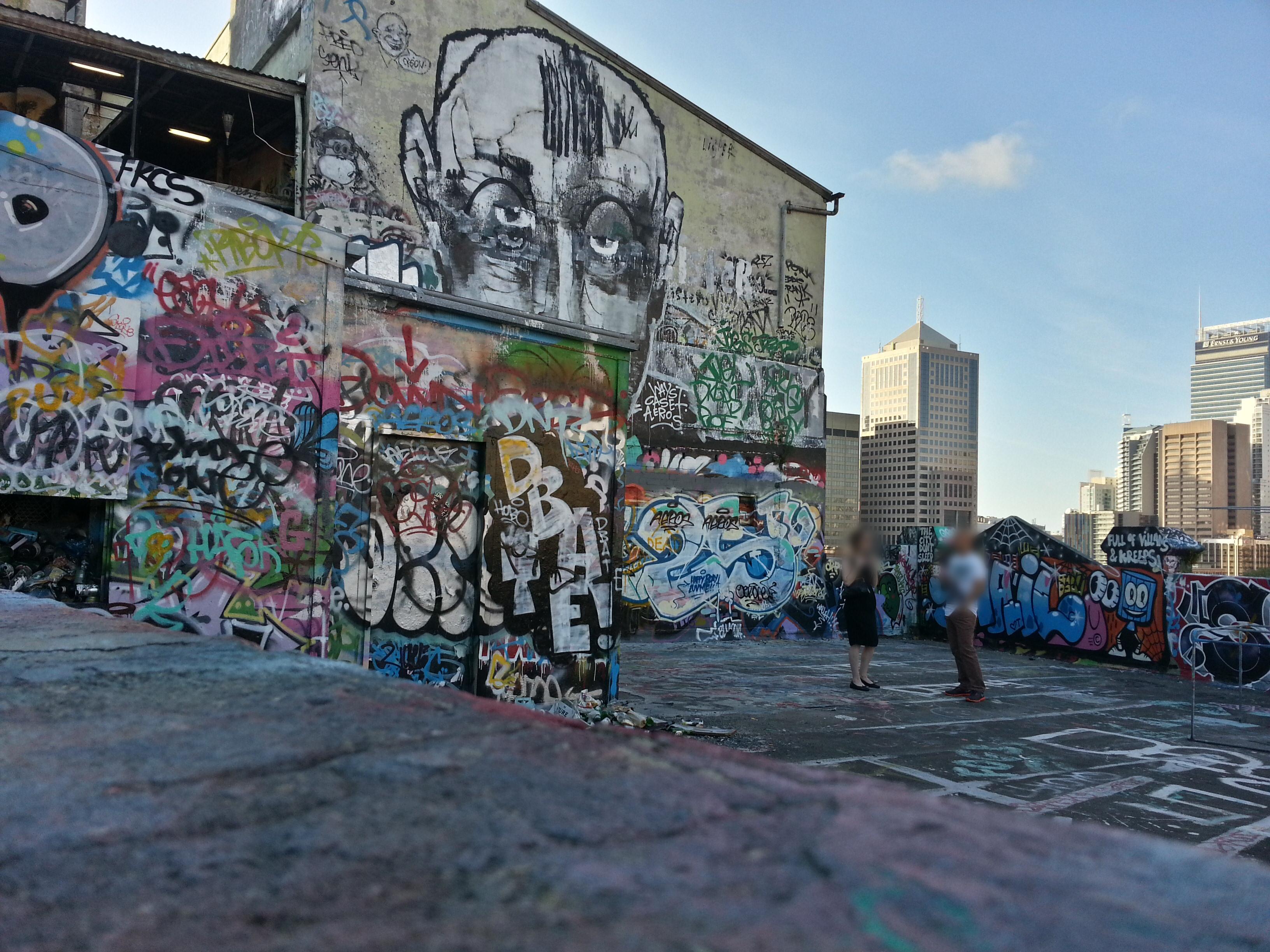 graffit 2